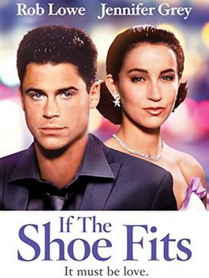 If the Shoe Fits (film) - Film Poster