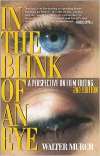 <i>In the Blink of an Eye</i> (Murch book)