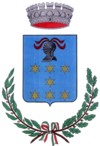 Coat of arms of Incisa Scapaccino