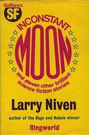 Inconstant Moon - First edition