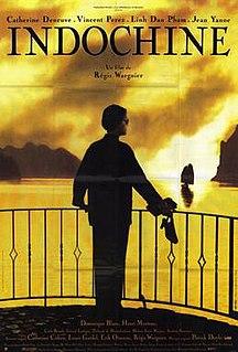1992 film by Régis Wargnier