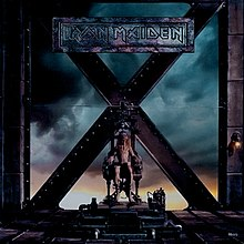 x factor iron maiden