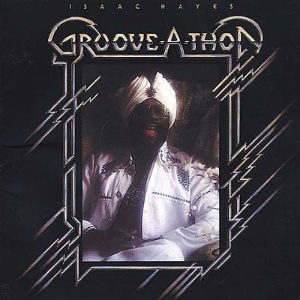 Groove-A-Thon - Image: Isaac Hayes Groove A Thon