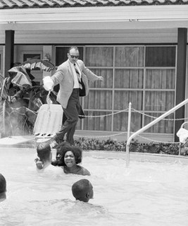 1964 Monson Motor Lodge protests Series of events during the civil rights movement