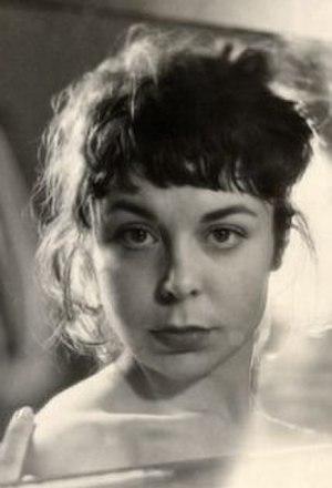 Jane Arden (director) - Image: Jane Arden director