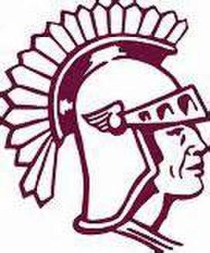 Jenks High School - Image: Jenks Logo