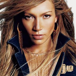 J.Lo (album) - Image: Jennifer Lopez J.Lo