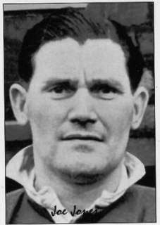 Joe Jones (rugby)