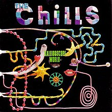 Kaleidoscope World The Chills Album Wikipedia