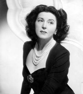 Katina Paxinou Greek actress (1900-1973)