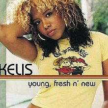 Kelis - Young Fresh N New single cover.jpg