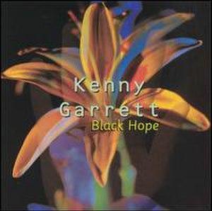 Black Hope - Image: Kenny Garrett Black Hope