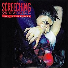 Screeching weasel i wanna be naked topic Remarkable