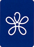 Kindai University logo