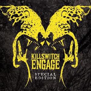 Killswitch Engage (2009 album) - Image: Kse 2009sealbumart