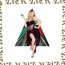 Kylie Christmas Snow Queen Edition , Wikipedia