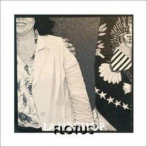 FLOTUS (album) - Image: Lambchop FLOTUS album cover