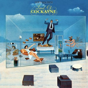 Land of Cockayne (album) - Image: Land Cockayne
