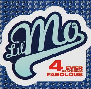 4Ever (Lil' Mo song) - Image: Lil' mo 4ever