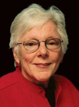 Linda Nochlin - Image: Linda Nochlin