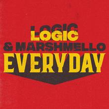 Logic And Marshmello Everyday