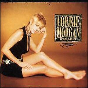 War Paint (Lorrie Morgan album)