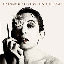 Love on the Beat (Front Cover).jpg