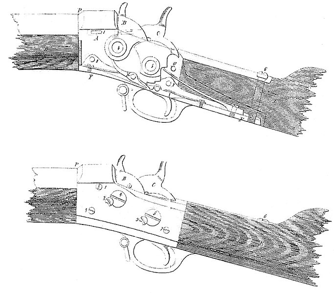 weapons of the american civil war