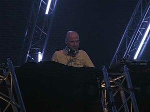 Marco V - Marco V at Trance Energy in 2008