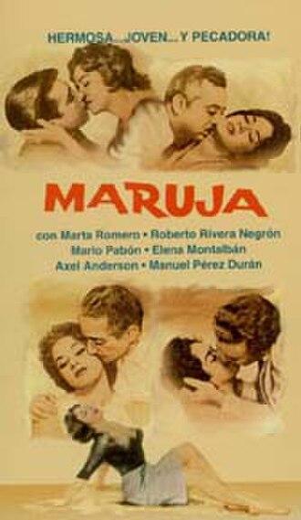 Cinema of Puerto Rico - Maruja