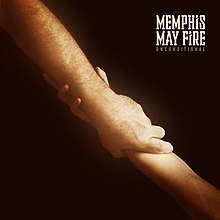 Memphis May Fire - Unconditional - from Commons.jpg