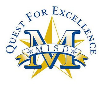 Mesquite Independent School District - Image: Mesquite Independent School District logo