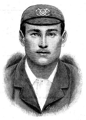 Malcolm Jardine - Image: Mr MR Jardine 1892
