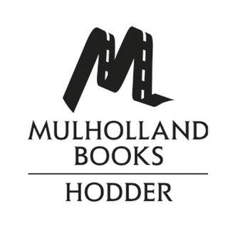 Mulholland Books (UK) - Image: Mulholland Logo