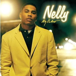My Place (song) - Image: Nelly My Place Flap Your Wings CD cover