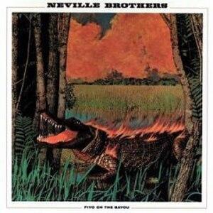 Fiyo on the Bayou - Image: Neville.fiyo.bayou