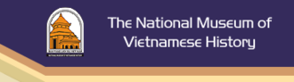 National Museum of Vietnamese History - Logo of the National Museum of Vietnamese History
