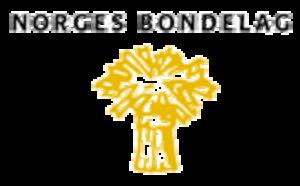 Norwegian Agrarian Association - Image: Norges Bondelag logo