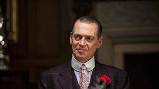 Nucky Thompson Fictional character in the period crime political drama TV series Boardwalk Empire