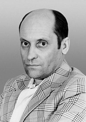 Dmitry Oboznenko