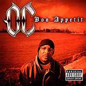 Bon Appetit (album) - Image: Oc bon appetit