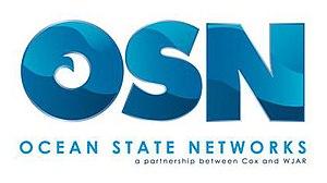 WJAR - Ocean State Networks logo