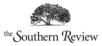 The Southern Review - Image: Official TSR logo