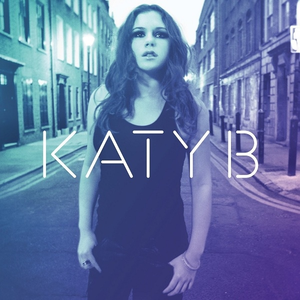 On a Mission (Katy B album) - Image: On a Mission by Katy B