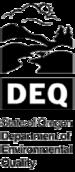 Oregon Dipartimento di Qualità Ambientale logo.png