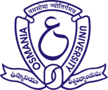 Image result for Osmania University