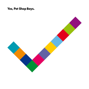 Yes (Pet Shop Boys album) - Image: Pet Shop Boys Yes