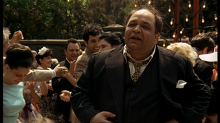 Peter Clemenza Fictional character from The Godfather series
