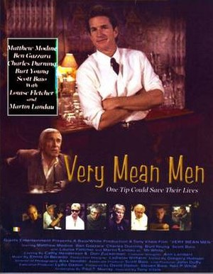 Very Mean Men - Image: Plf 87lrn