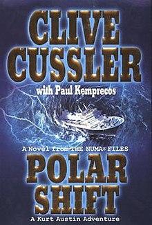 Polar Shift Novel Wikipedia